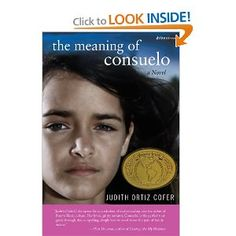 The Meaning of Consuelo By: Judith Ortiz Cofer
