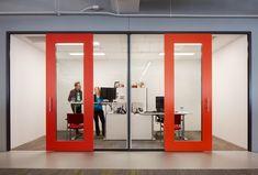 Cision Offices by Eastlake Studio, Chicago – Illinois » Retail Design Blog