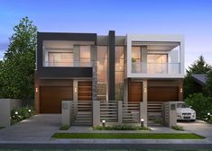 Duplex Designer and Builder- Sydney GET IN TOUCH Thinking of building a Duplex in Sydney? Duplex homes, where 2 homes are built on the one lot of land, are becoming increasingly popular in Sydney. They often sit side-by-side to each other, and whilst usually sharing a common wall, they