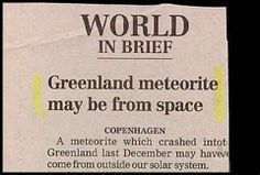 funny headlines - Yahoo Image Search Results