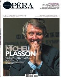 Opéra Magazine #55 : Michel Plasson