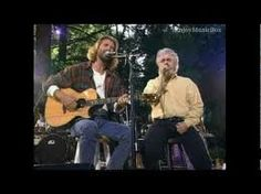 """Michael McDonald & Kenny Loggins """"What A Fool Believes"""" Live"""