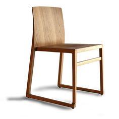 Hanna Sled Chair by OSidea @ 212Concept - Modern Living