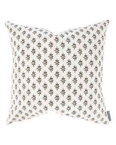 The Dorothy pillow cover was inspired by the classics with a universal motif and timeless design. Printed on linen, it's meant to last in style and wear. Down insert is not included. Couch Pillows, Throw Pillows, Casual Family Rooms, Neutral Pillows, Bookshelf Styling, Bookshelf Design, Thing 1, Studio Mcgee, Pop Up Shops