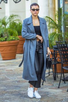 Need proof that Sofia Richie is a trendsetter to watch? The best Sofia Richie style moment are all right here. Sofia Richie, Celebrity Outfits, Celebrity Style, Fall Fashion Trends, Autumn Fashion, Fashion Bloggers, Style Urban, Curvy Fashion, Petite Fashion