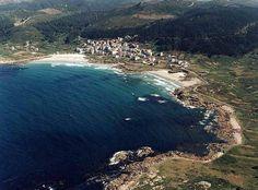Galicia, A Coruña, Costa da Morte