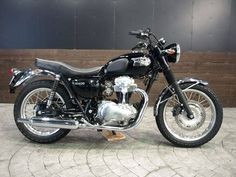 KAWASAKI W400   New Bike   BLACK M   ―km   details   Japanese used Motorcycles - GooBike English