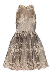 Lace dresses by Alice+ Olivia