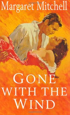 Gone with the Wind - Margaret Mitchell.  No.21