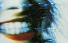 Pipilotti Rist  I'm Not The Girl Who Misses Much, 1986  Single channel video  (Video Still)