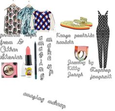 """""""b.day wlist p2"""" by iippop on Polyvore"""