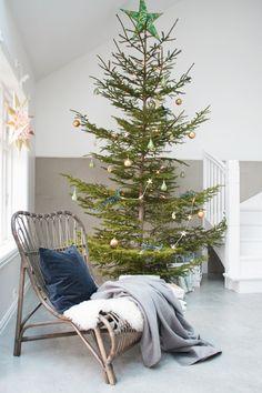 EN MI ESPACIO VITAL: Muebles Recuperados y Decoración Vintage: Quedamos en Navidad II {Let's meet in Christmas II}
