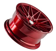 in Candy Red Rim And Tire Packages, Candy Red, Rims And Tires, Nespresso, Coffee Maker, Wheels, Cars, Beautiful, Coffee Maker Machine