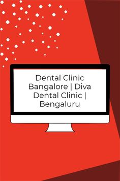 BEST DENTAL CLINIC IN BANGALORE, India because we focus more on preventive dentistry. It is always HEALTHIER and CHEAPER than treatment. Best Dentist, Dentist In, Preventive Dentistry, Bangalore India, Dental Care, Clinic, Diva, Letters, Dental Caps