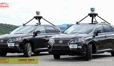 Torc Robotics unveils self-driving system for consumer cars – TechCrunch Toyota Car Models, Toyota Cars, Bmw Car Price, Car Up, Japan Cars, Car Prices, Self Driving, Software Development, Used Cars