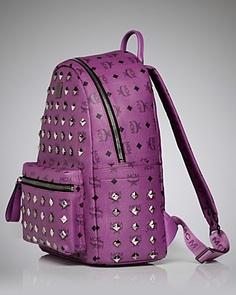 MCM Backpack - Stark | Bloomingdale's  http://www1.bloomingdales.com/shop/product/mcm-backpack-stark?ID=622995=16958