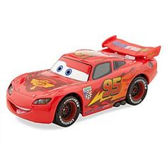 Find Cars 3 products and more at the PIXAR shop at shopDisney. Disney Pixar Cars, Lightning Mcqueen, Dickie Toys, Race Party, Play Vehicles, Derby Cars, Rc Autos, Birthday Gifts For Boys, Disney Merchandise