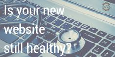 Why Your Website is Never Really Finished