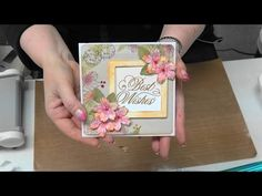 #201 The Do's and Don'ts of the Go Press & Foil Tool with Dies & More by Scrapbooking Made Simple - YouTube