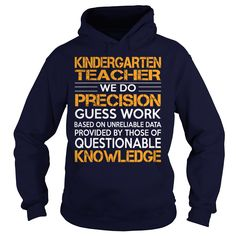 nice    Awesome Tee For Kindergarten Teacher - Free Ship