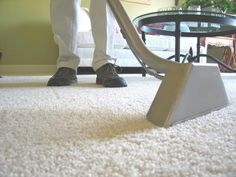 For hard-to-remove stains make a paste of the following ingredients:        ¼ cup of salt      ¼ cup of borax      ¼ cup of vinegar     Apply the paste mixture to the stain. In this case, rub it into the carpet fibers. Let it dry and vacuum.