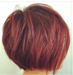 Short Bob Hairstyles 2016 | Bob Hairstyles 2015 - Short Hairstyles for Women