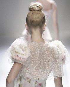 cool chic style fashion: SWEET FASHION | VALENTINO
