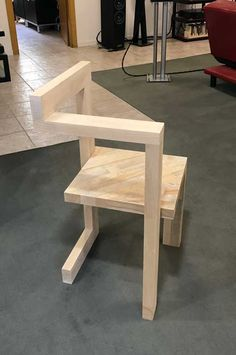 Più bella che brava!! Bella, Brave, Chair, Furniture, Home Decor, Decoration Home, Room Decor, Home Furnishings, Stool