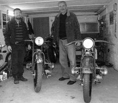 Willy's bikes