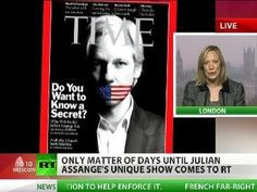 Expect Controversy: Assange's 'The World Tomorrow' to Premiere on RT