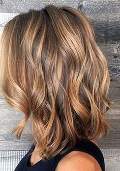 35 Hottest Fall Hair Colour Ideas for All Hair Types 2019 – Hair Colour Style - Frisuren Best 2020 Red Blonde Hair, Silver Blonde, Pastel Pink Hair, Hair Color Pink, Brown Hair With Highlights, Blonde Highlights, Hair Color Balayage, Ombre Hair, Balayage Hair Honey