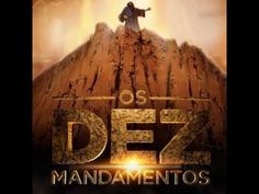 Os Dez mandamentos - Filme completo