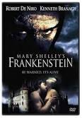 Marry Shelley's  Frankenstein movie poster - Google zoeken