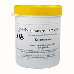 DHN Katzenkralle Die Rinde der Katzenkralle wird in Südamerika traditionell zur Immunstärkung eingesetzt.
