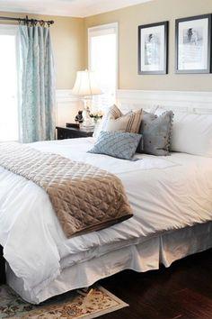 bedroom camp