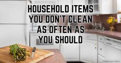 Have You Vacuumed Your Mattress Lately? How Often to Clean Common Household Items
