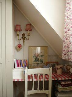een sneller kloppend hart ♥: Zachte slaapkamer-kleuren