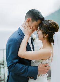Destination Wedding At Villa Sangiacomo, Positano Regency Wedding Dress, San Giacomo, Italy Wedding, Wedding Bridesmaid Dresses, Positano, Destination Wedding, Villa, Hands, Poses