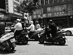 Taiwan daily