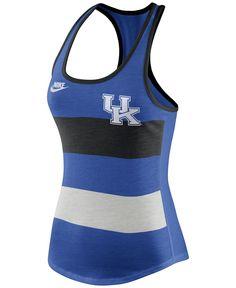 Nike Women's Kentucky Wildcats Racerback Tank