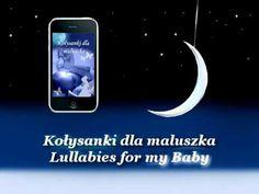 Piosenki dla dzieci / Kołysanki dla maluszka - Lullabies for my Baby iphone app - YouTube