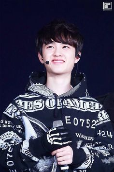 "Exo - D.O ""My Kyungsoo is toooo cute"