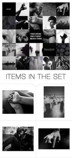 """""""3 // sad, beautiful, tragic"""" by raven-claws ❤ liked on Polyvore featuring art, perfectstorms and psjeremy"""