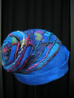 Hats ~ Pelske's Felt Design