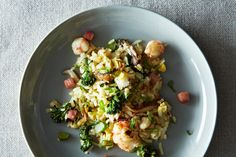 random fried rice / food52