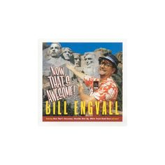 Bill engvall - Now that?s awesome (CD)
