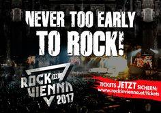 GoRockfest.Com: Rock in Vienna 2017 Lineup & Tickets Info