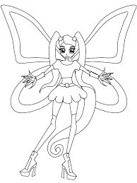 Sidhe coloring page for kids and adults from Mythical Creatures coloring pages, Sidhe coloring pages Colouring Pages, Coloring Pages For Kids, Coloring Sheets, Free Printable Coloring Pages, Free Printables, Page Online, Mythical Creatures, Tinkerbell, Fairy