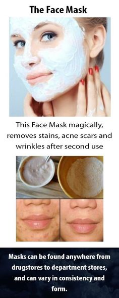We often use chemical products to remove acne from the face and wet scars and bruises after using it. It is always best to use natural solutions for these problems. Here you can read about some exc…
