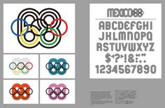 Wordshape is a boutique type foundry and online select shop located in Tokyo. Run by Ian Lynam and Thien Huynh, we offer a curated selection of design goods that have a connection to our graphic design studios and associated projects. Lance Wyman, Mexico Olympics, Graphic Design Studios, A Boutique, Typography, Projects, Movies, Image, Letterpress